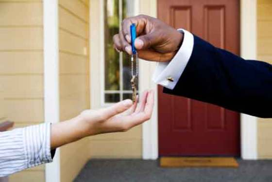 8 steps to buying your first home