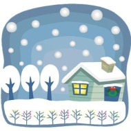 How to be successful selling your house during the winter