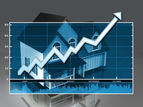 Dallas Area Home Prices to Rise in 2012