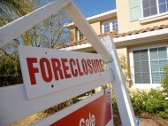 DFW Foreclosure filings are down again in March