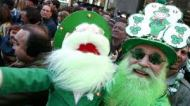 Get your green ready…it's St Patrick's Day parade time in Dallas