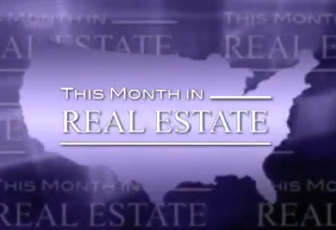 This Month in Real Estate – April 2012